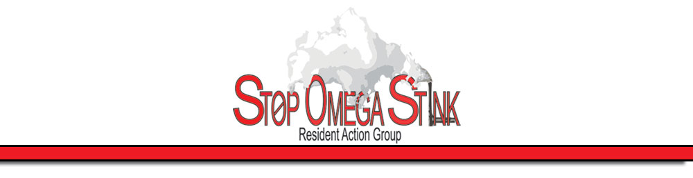 SOS Resident Action Group